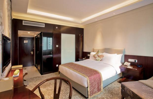 фото отеля Best Western Maiyuan Hotel Hangzhou изображение №41