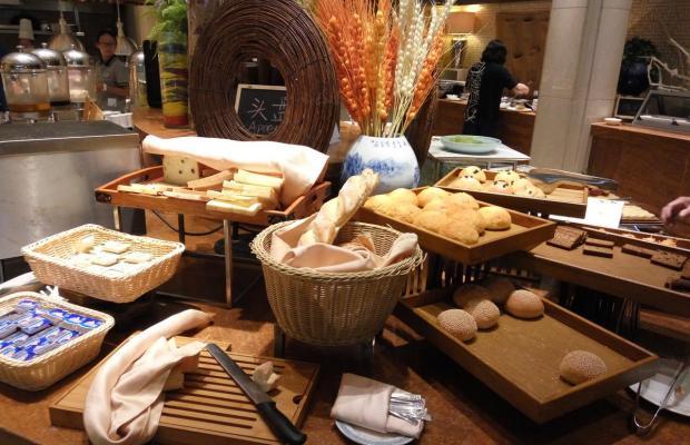 фотографии отеля Best Western Maiyuan Hotel Hangzhou изображение №3