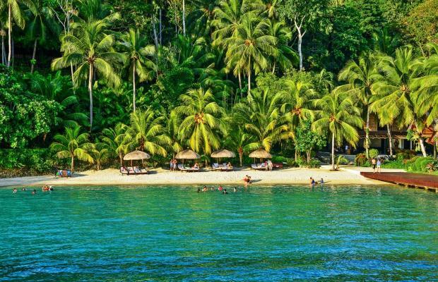 фотографии Pearl Farm Beach Resort изображение №16