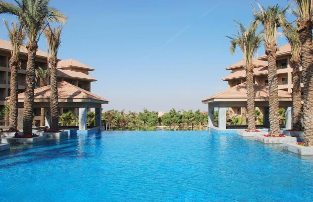 фотографии Dusit Thani LakeView Cairo изображение №4