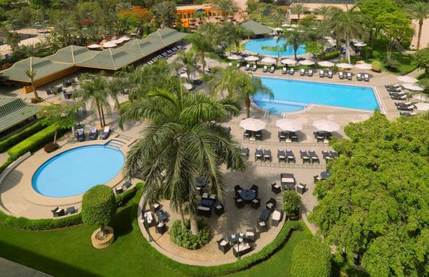 фото отеля Fairmont Heliopolis (ex. Sheraton Heliopolis) изображение №1