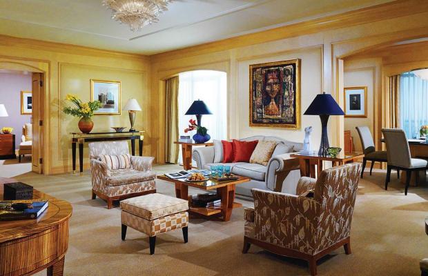 фото Four Seasons Hotel Cairo at Nile Plaza изображение №10