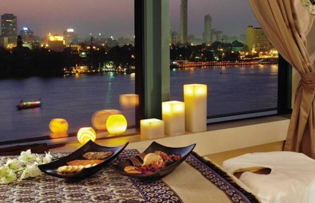 фотографии Four Seasons Hotel Cairo at Nile Plaza изображение №4