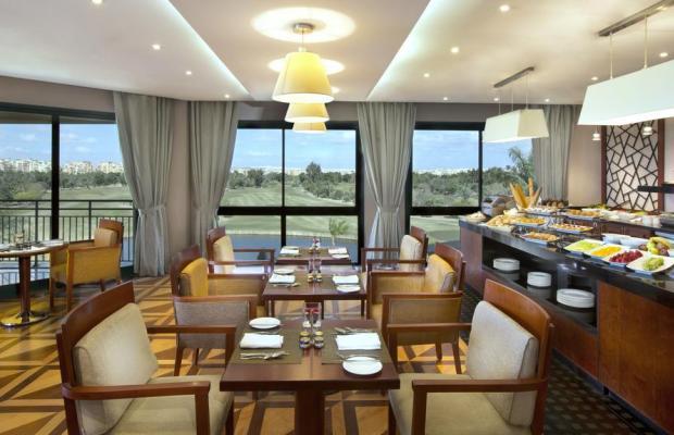 фотографии отеля Hilton Pyramids Golf Resort изображение №15