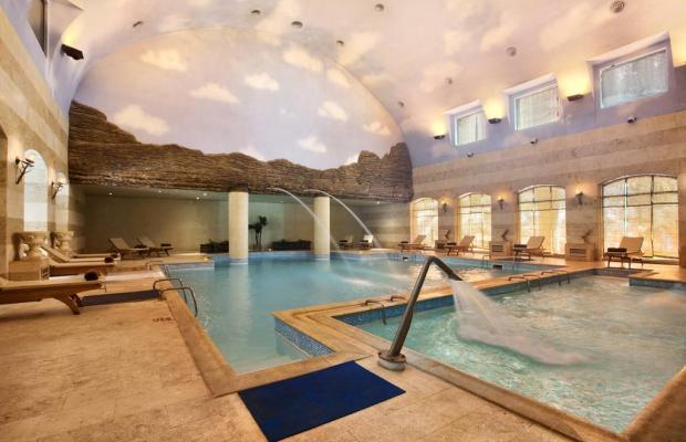 фотографии отеля Hilton Pyramids Golf Resort изображение №3