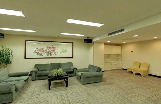 фотографии Lee Wan Hotel изображение №8