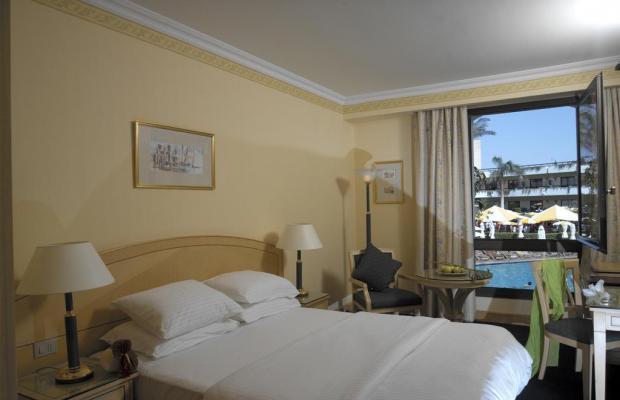 фотографии отеля Le Passage Cairo Hotel & Casino (ex. Iberotel Cairo Hotel & Casino) изображение №15