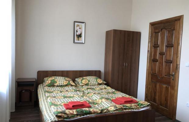 фотографии отеля Evkalipt (Эвкалипт) изображение №27