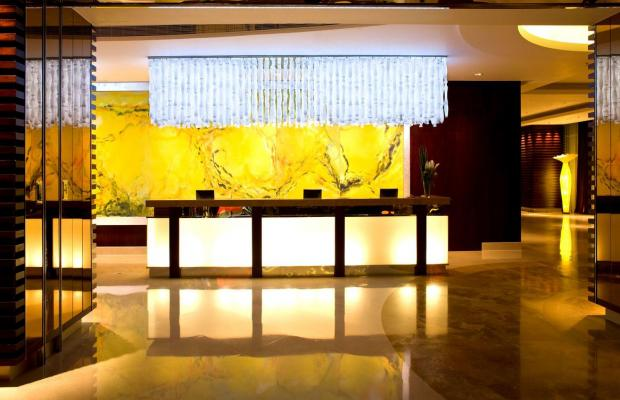 фото отеля Four Points By Sheraton Hangzhou, Binjiang изображение №9