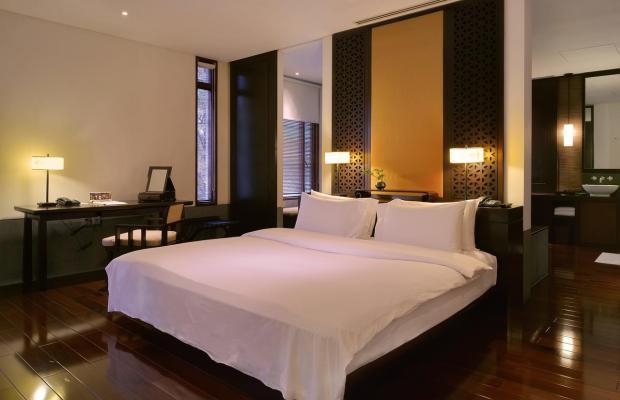фотографии отеля Fuchun Resort изображение №31