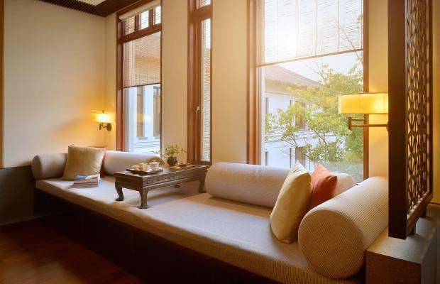 фото отеля Fuchun Resort изображение №9