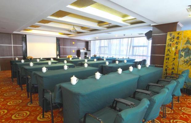 фото отеля Tangyin Hotel изображение №5