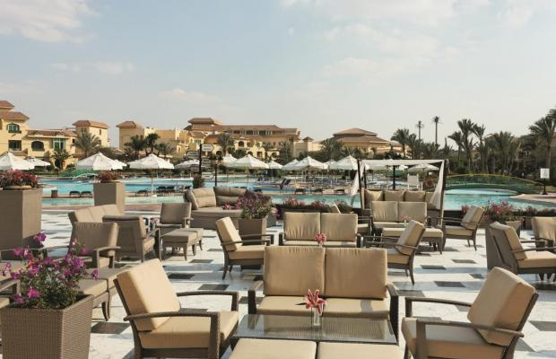 фотографии отеля Movenpick Hotel Cairo - Media City изображение №19