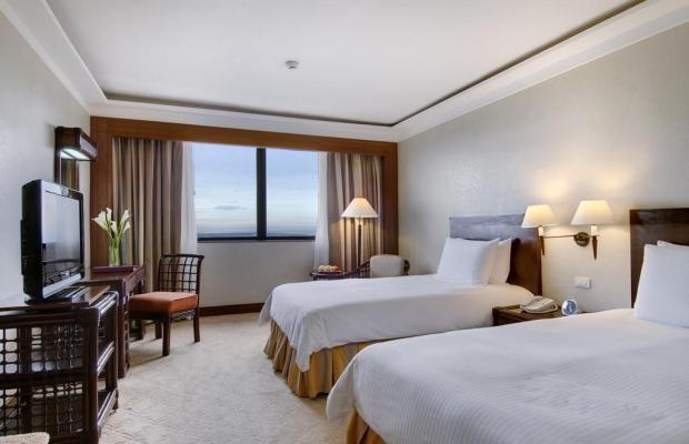 фотографии отеля Marco Polo Plaza Cebu изображение №35