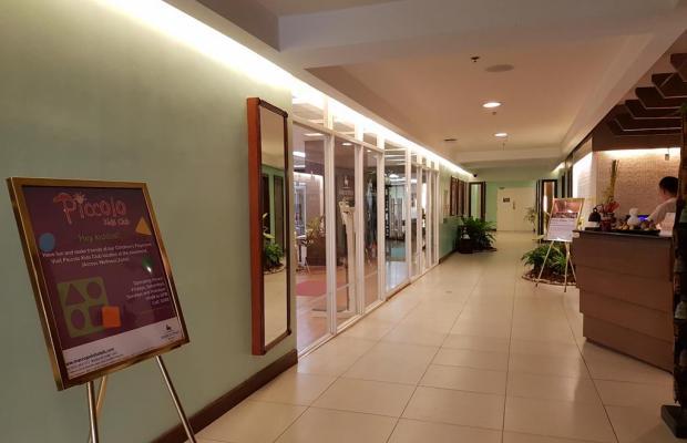 фото Marco Polo Plaza Cebu изображение №26