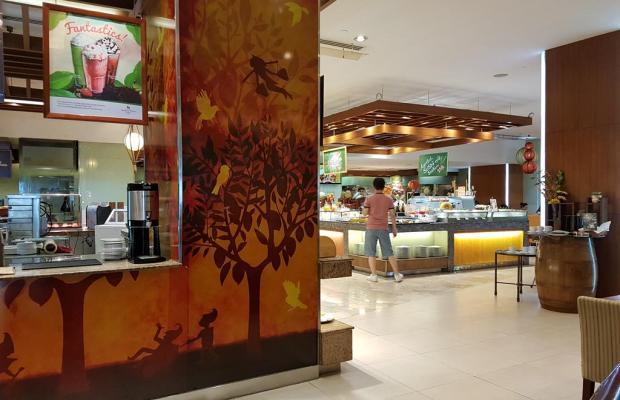 фотографии отеля Marco Polo Plaza Cebu изображение №19