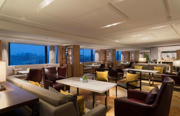 фото Hyatt Regency Hangzhou изображение №18