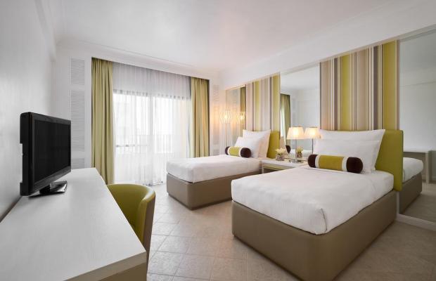 фотографии Moevenpick Hotel Mactan Island Cebu (ex. Moevenpick Resort & Spa Cebu; Hilton Cebu) изображение №36