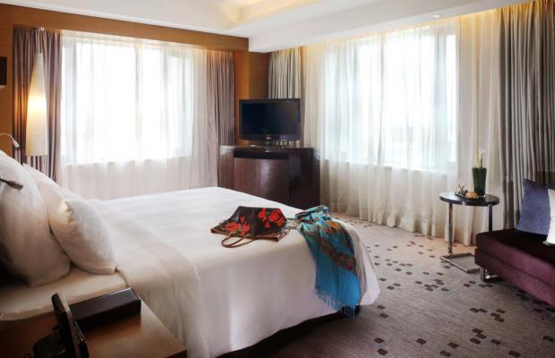 фотографии отеля Radisson Blu Hotel Cebu изображение №39