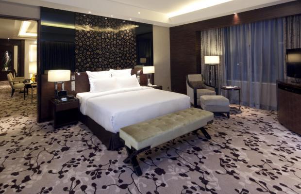 фото Radisson Blu Hotel Cebu изображение №34