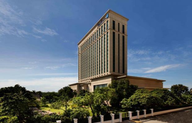 фото отеля Radisson Blu Hotel Cebu изображение №33