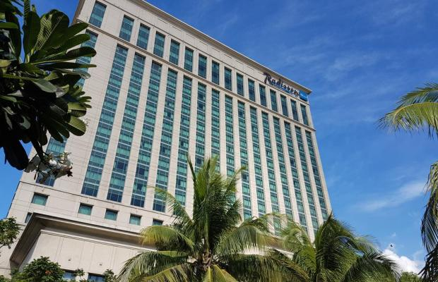 фотографии Radisson Blu Hotel Cebu изображение №8