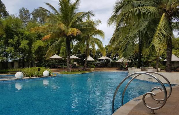 фотографии отеля Radisson Blu Hotel Cebu изображение №7