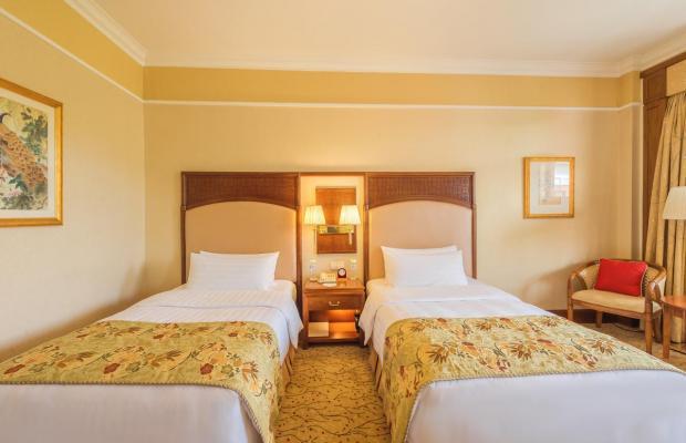 фотографии Shangri-La Hotel Hangzhou изображение №36