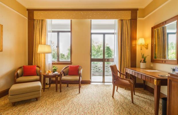 фотографии отеля Shangri-La Hotel Hangzhou изображение №27