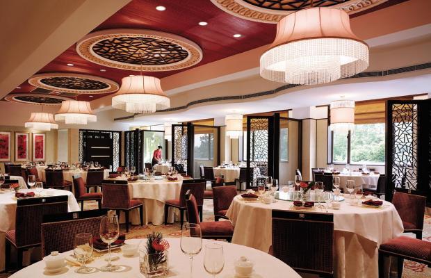 фото отеля Shangri-La Hotel Hangzhou изображение №9