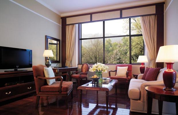 фото Shangri-La Hotel Hangzhou изображение №6