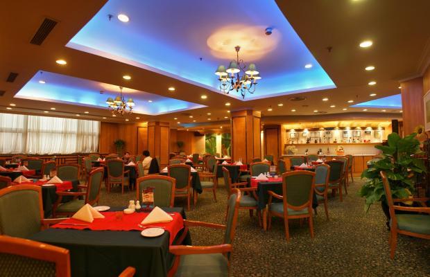 фото Sunny Hotel Hangzhou изображение №18