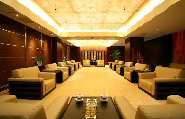фото отеля Sunny Hotel Hangzhou изображение №13