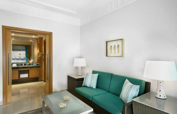 фото отеля The Nile Ritz-Carlton (ex. Nile Hilton) изображение №13