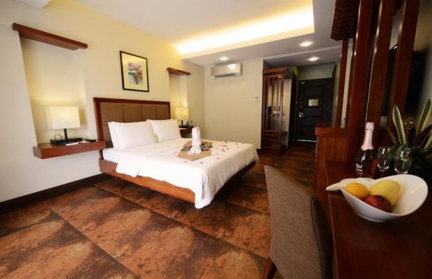 фотографии отеля Sheridan Beach Resort изображение №19