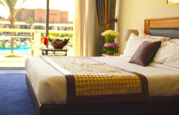 фотографии отеля Pyramids Park Resort Cairo (ех. Intercontinental Pyramids) изображение №7