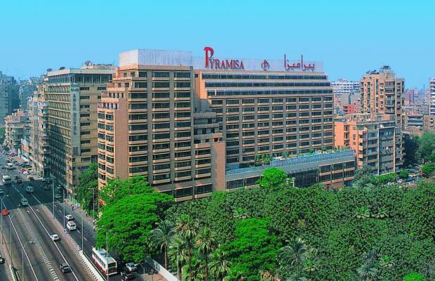 фото Pyramisa Suites Hotel & Casino изображение №34