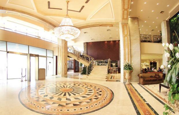 фотографии Pyramisa Suites Hotel & Casino изображение №16