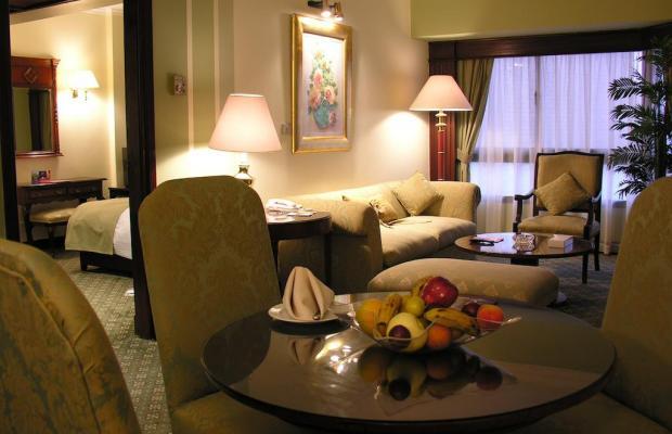фотографии отеля Pyramisa Suites Hotel & Casino изображение №15