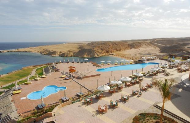 фотографии отеля Al Nabila Grand Bay Makadi изображение №3