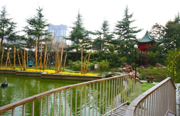 фотографии отеля Grand Skylight Gardens изображение №43