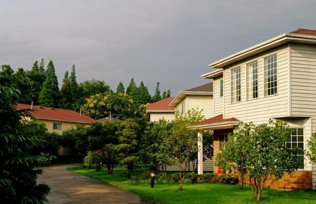фото Grand Skylight Gardens изображение №38