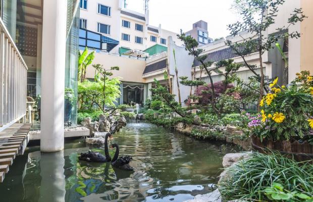 фотографии Grand Skylight Gardens изображение №28