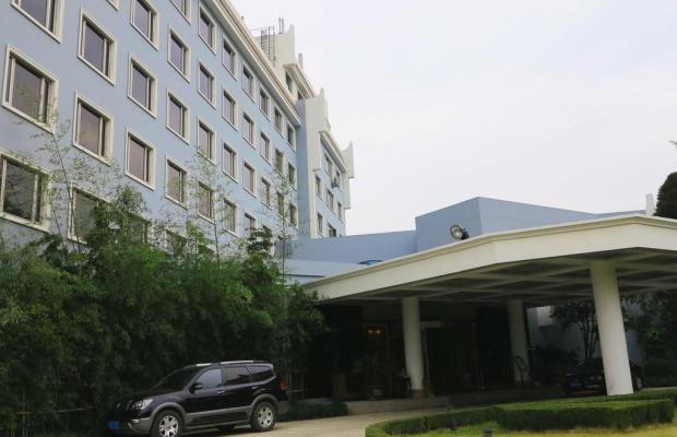 фотографии отеля Grand Skylight Gardens изображение №23