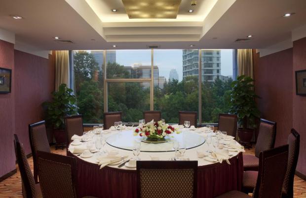 фотографии отеля Holiday Inn Hangzhou City Center изображение №31