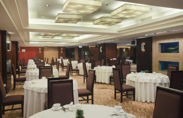 фото Holiday Inn Hangzhou City Center изображение №26