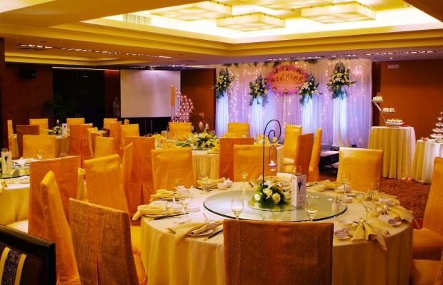 фото Holiday Inn Hangzhou City Center изображение №6