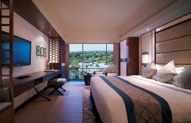 фотографии Shangri-La's Mactan Island Resort изображение №12