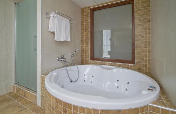 фотографии отеля Hunguest Hotel Forras изображение №35