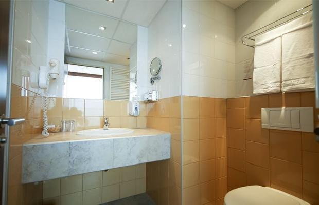 фотографии Hunguest Hotel Forras изображение №20